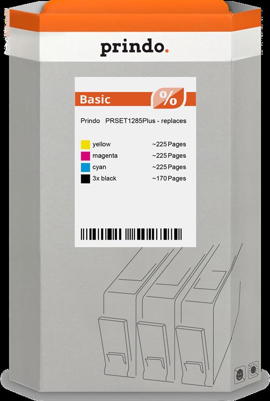 Prindo multipack PRSET1285Plus