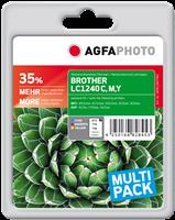 multipack Agfa Photo APB1240TRID