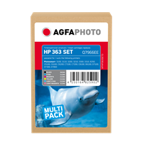 multipack Agfa Photo APHP363SETD