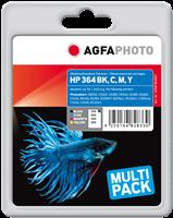 multipack Agfa Photo APHP364SET