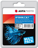 multipack Agfa Photo APHP364SET