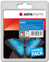 multipack Agfa Photo APHP57CDUO