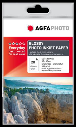 agfa photo paper