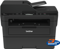 S/W Laser Printer Brother DCP-L2550DN