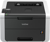 Color Laser Printers Brother HL-3152CDW