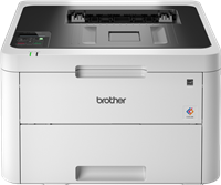 Color Laser Printer Brother HL-L3230CDW