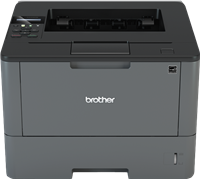 S/W Laser Printer Brother HL-L5200DW