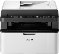 Multifunction Printers Brother MFC-1910W