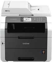 Multifunction Device Brother MFC-9332CDW
