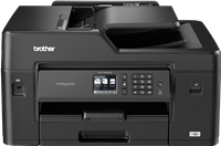 Multifunction Printers Brother MFC-J6530DW