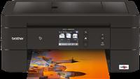 Multifunction Printer Brother MFC-J890DW