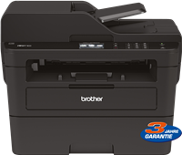 Black and White laser printer Brother MFC-L2730DW