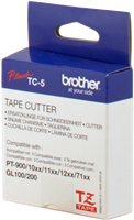 accessories Brother Tape Cutter