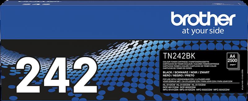 toner Brother TN-242BK