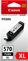 ink cartridge Canon PGI-570pgbk XL