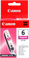 ink cartridge Canon BCI-6m