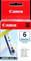ink cartridge Canon BCI-6pc