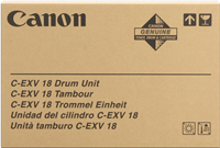 imaging drum Canon C-EXV18drum