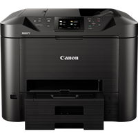 Multifunction Device Canon MAXIFY MB5450