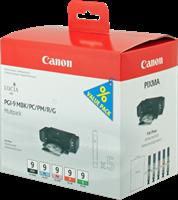 multipack Canon PGI-9multi1