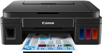 Multifunction Printer Canon PIXMA G3501