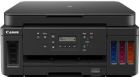 Multifunction Printers Canon PIXMA G6050