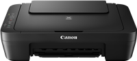Multifunction Printer Canon PIXMA MG2555S
