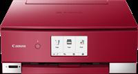 Multifunction Printers Canon PIXMA TS8352