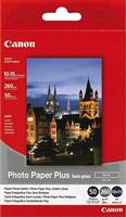 Photo paper Canon SG-201 10x15