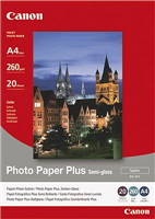 Photo paper Canon SG-201 A4