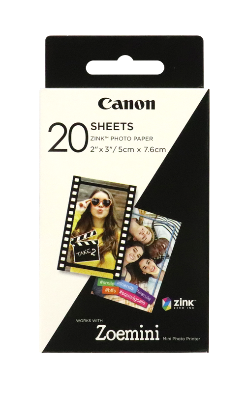 Photo paper Canon 3214C002
