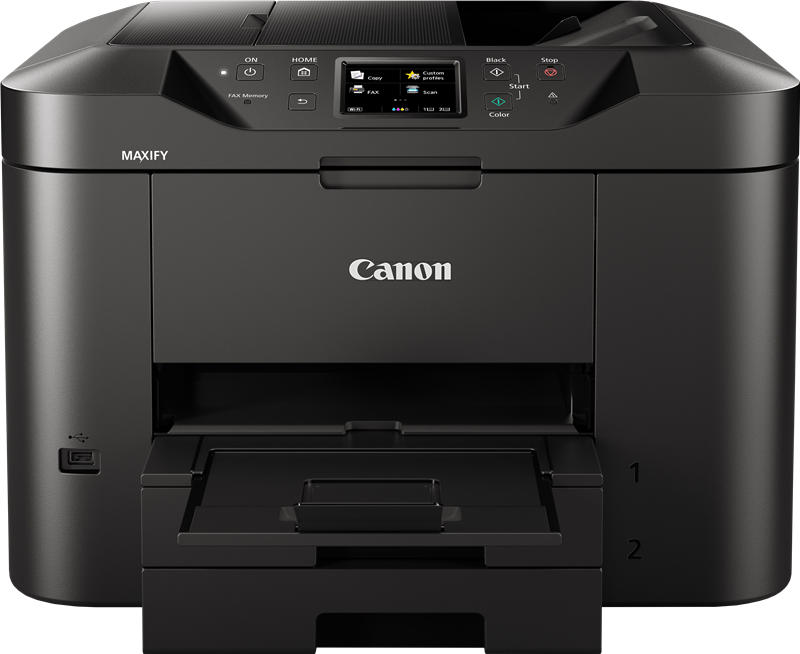 Multifunction Device Canon MAXIFY MB2755