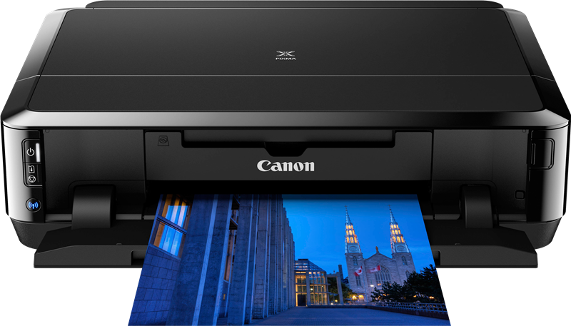 Inkjet Printer Canon PIXMA iP7250