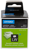 labels DYMO S0722370