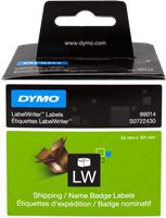 labels DYMO S0722430