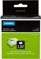 labels DYMO S0722520