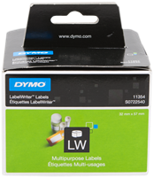 labels DYMO S0722540