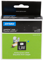 labels DYMO S0722550