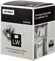 labels DYMO S0904980