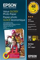 Photo paper Epson C13S400044