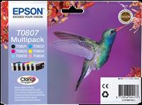 multipack Epson T0807
