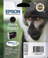Epson T0891+
