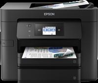 Multifunction Printers Epson WorkForce Pro WF-4730DTWF