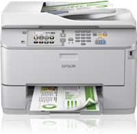 Multifunction Device Epson WorkForce Pro WF-5620DWF