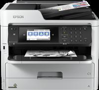 Multifunction Printers Epson WorkForce Pro WF-M5799DWF