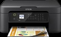 Multifunction Device Epson WorkForce WF-2810DWF