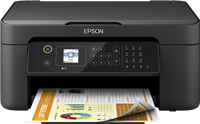 Multifunction Printer Epson WorkForce WF-2810DWF