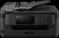 Multifunction Printers Epson WorkForce WF-7710DWF