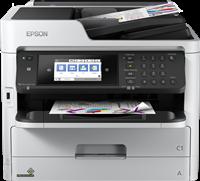 Multifunction Printers Epson WorkForce WF-C5790DWF