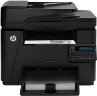 Multifunction Device HP LaserJet Pro MFP M225dn